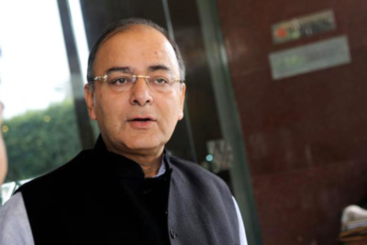 Confusion on RBI Act changes to be cleared in House: Jaitley