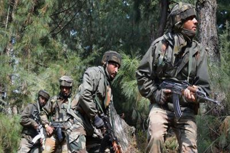 Imphal: Three BSF jawans injured in twin IED blasts