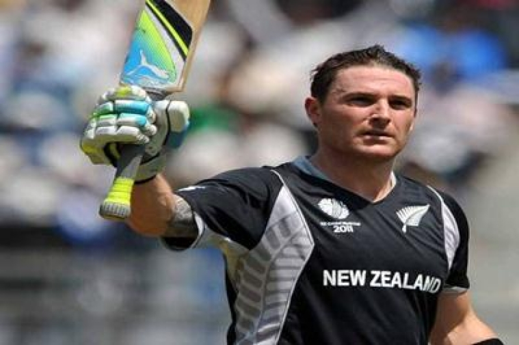 Martin Guptill, not history counts for New Zealand: Brendon McCullum