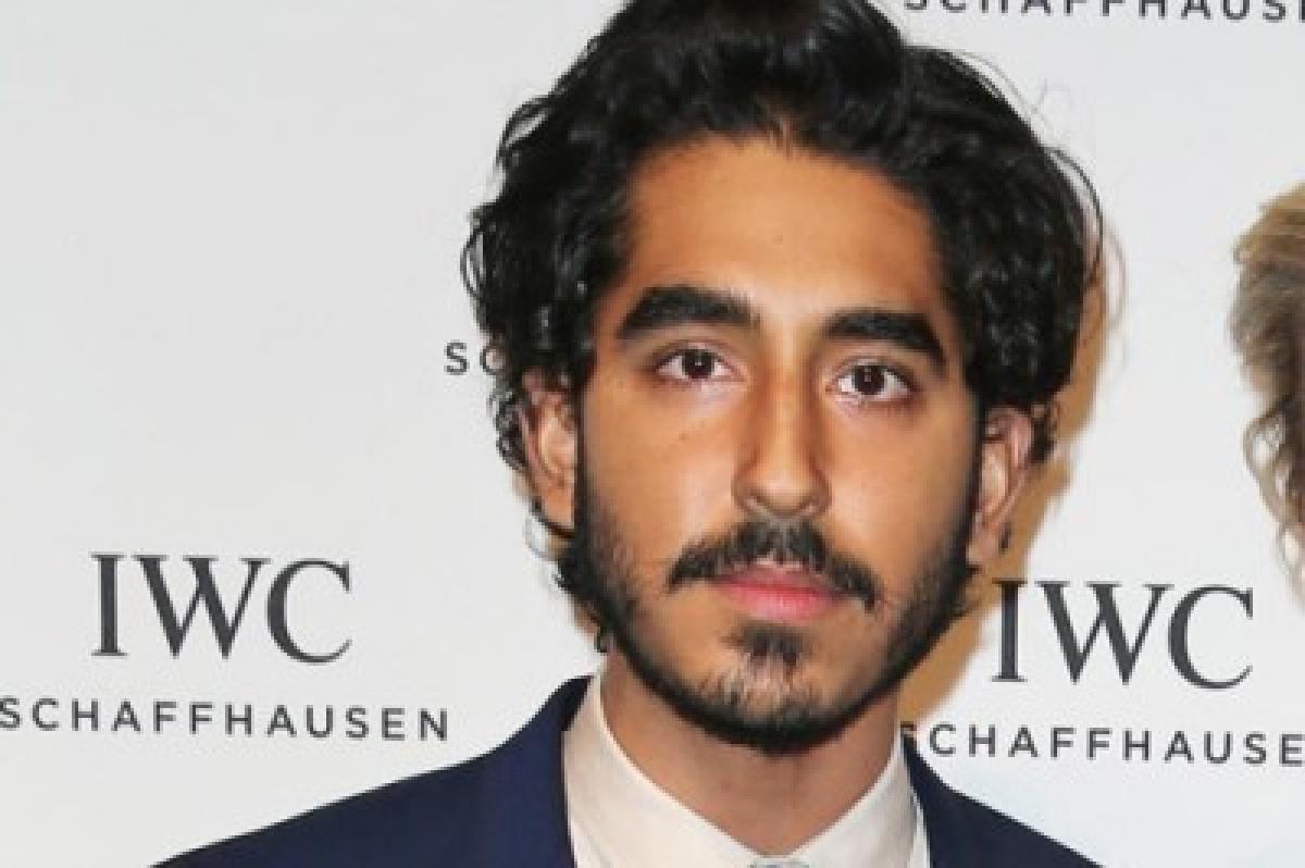 Dev Patel reveals Mario Testino branded him `normal-looking`