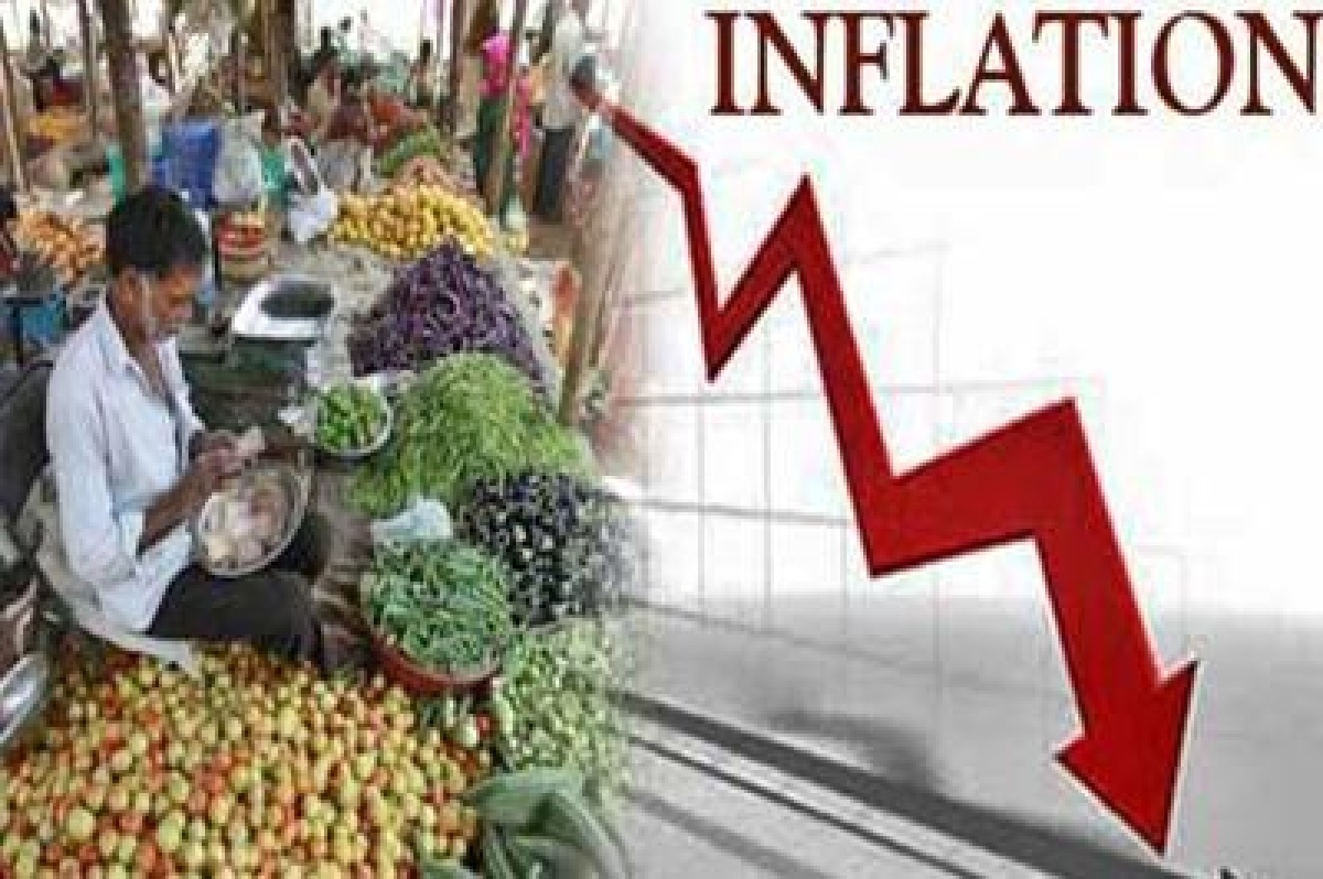 RBI expects retail inflation to ease to 5% by March 2017