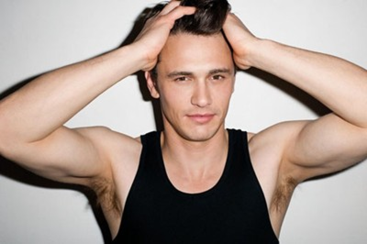 James Franco to star in Hulu's `11/22/63` series