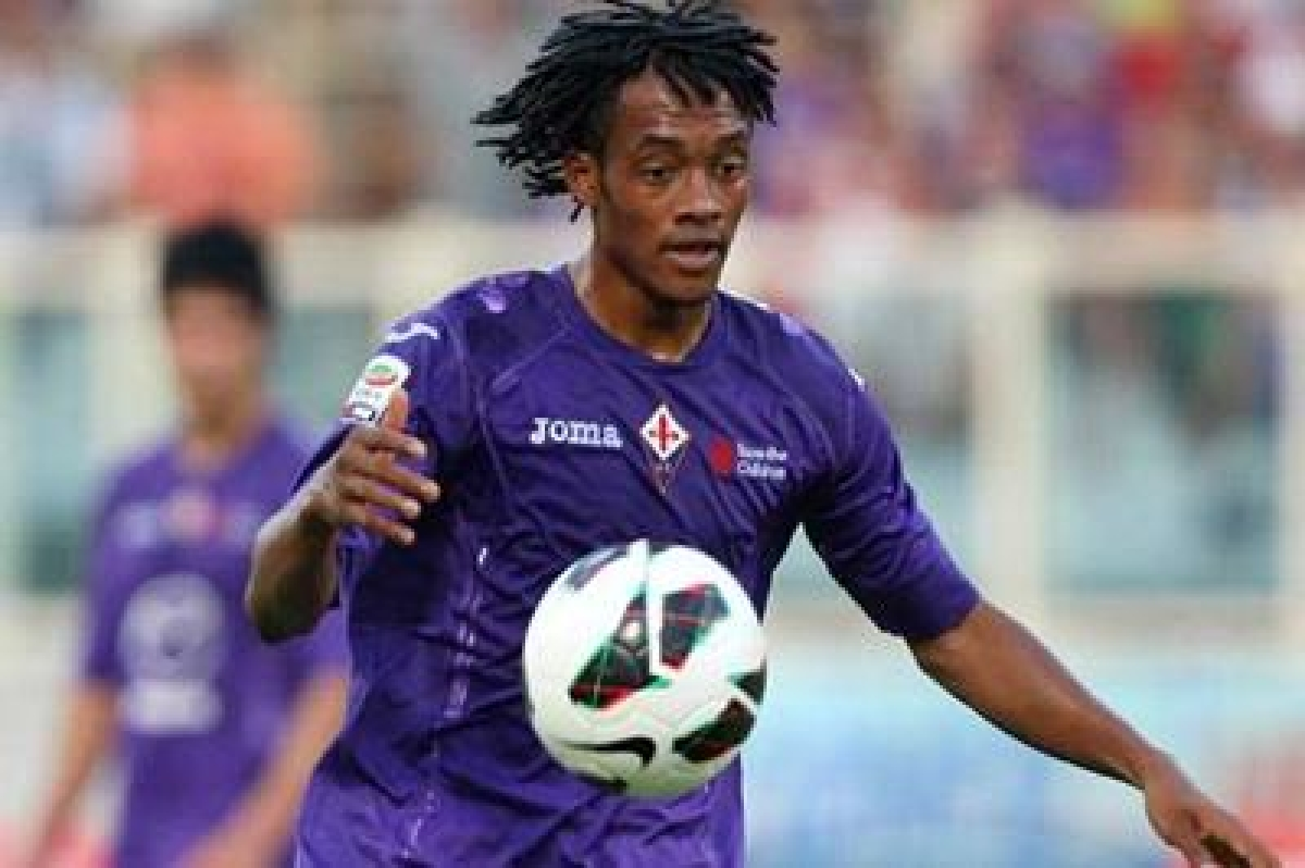 Chelsea winger Cuadrado hires Playboy model to help him conquer English demons