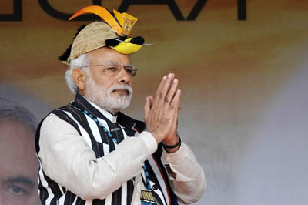 Narendra Modi's Ferozepur rally likely to recall national spirit of martyrs