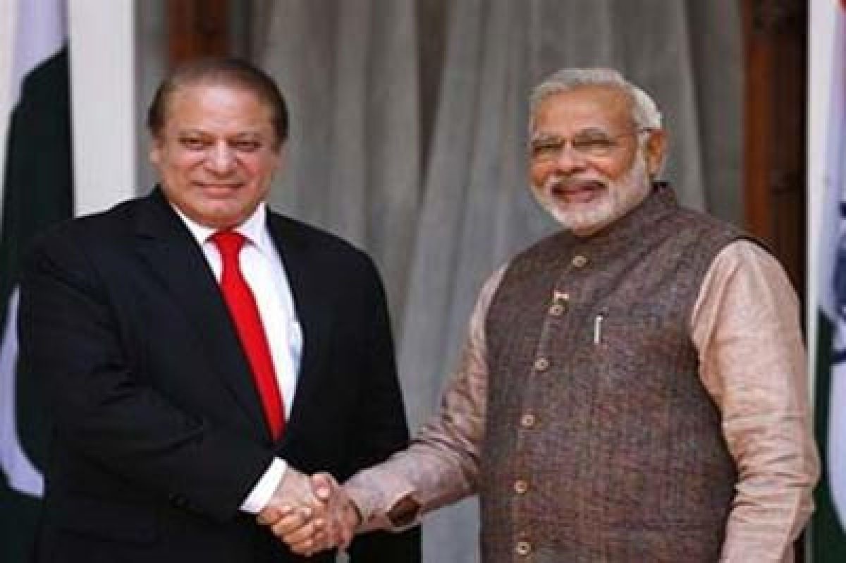 PM Narendra Modi greets Pakistan on its Independence Day