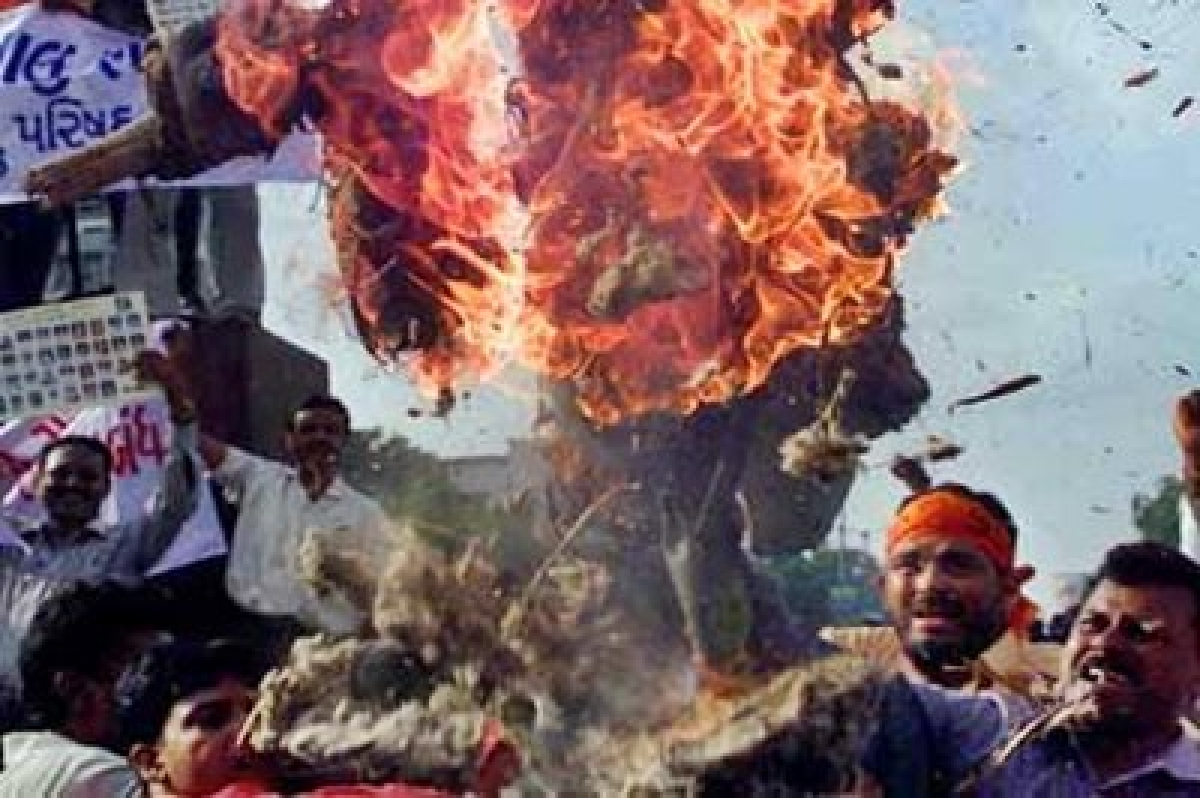 Gujarat HC grants bail to 2002 Naroda Patiya riot convict