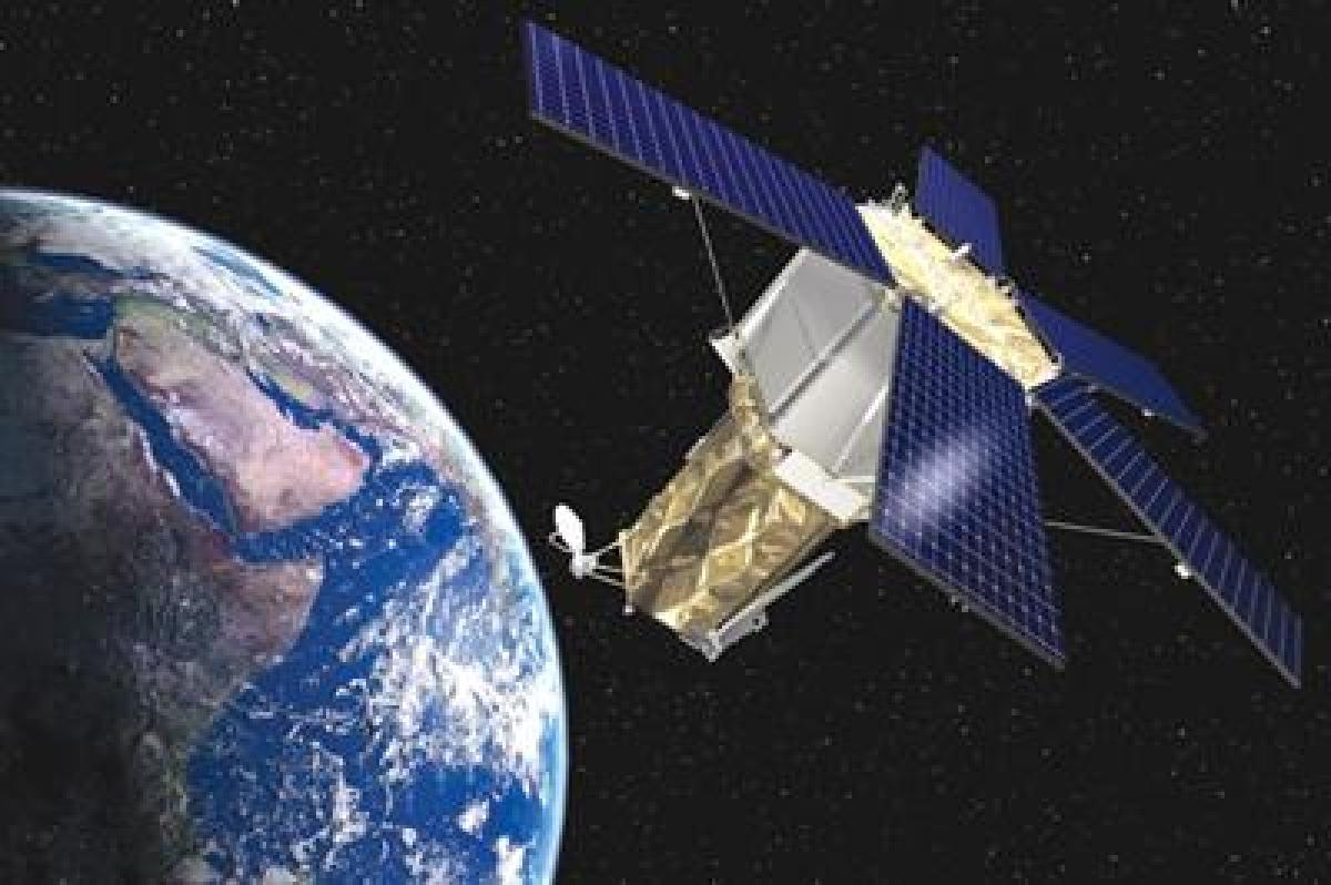 Satellites to track parasites soon