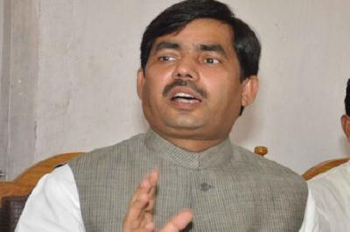 Pakistan knows our stand on Kashmir's separatist: BJP