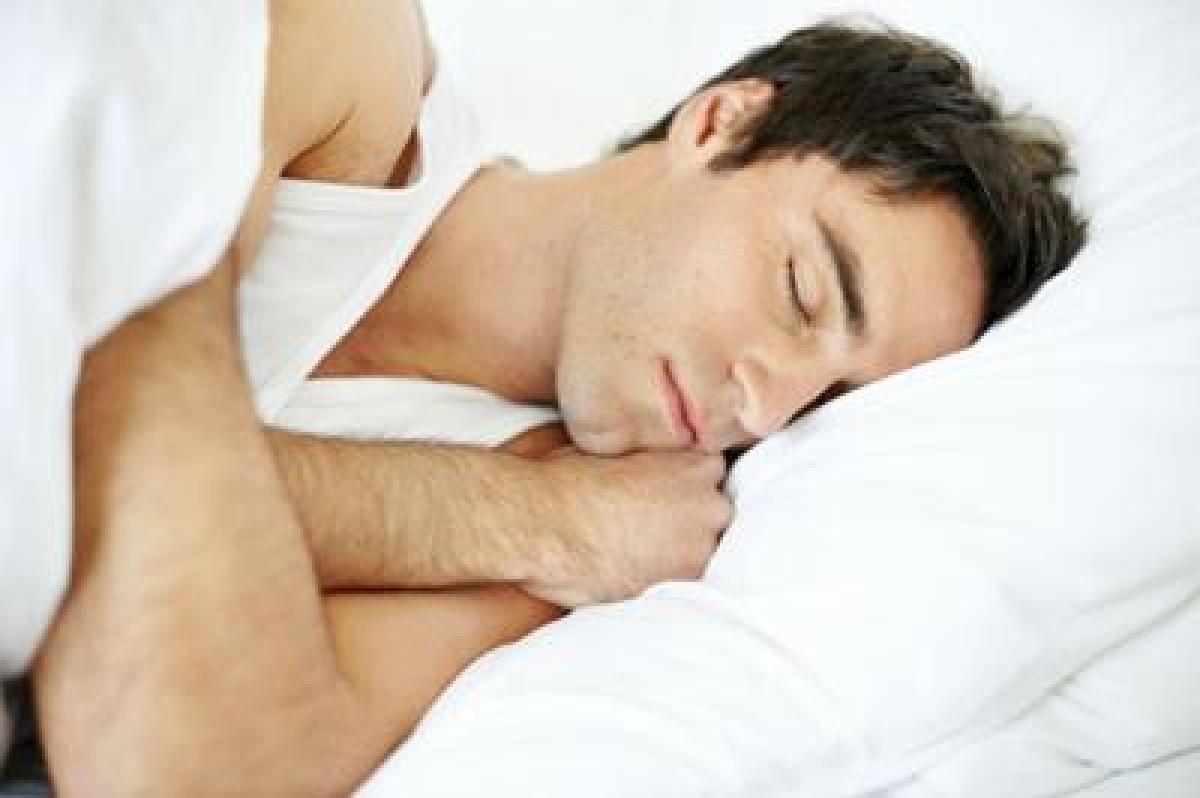 Poor sleeping habits linked to low self control
