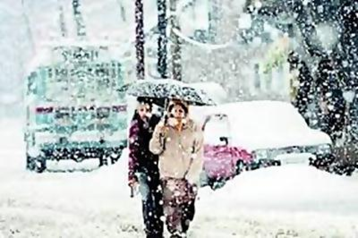 Rains continue to lash Valley; fresh snowfall at some places