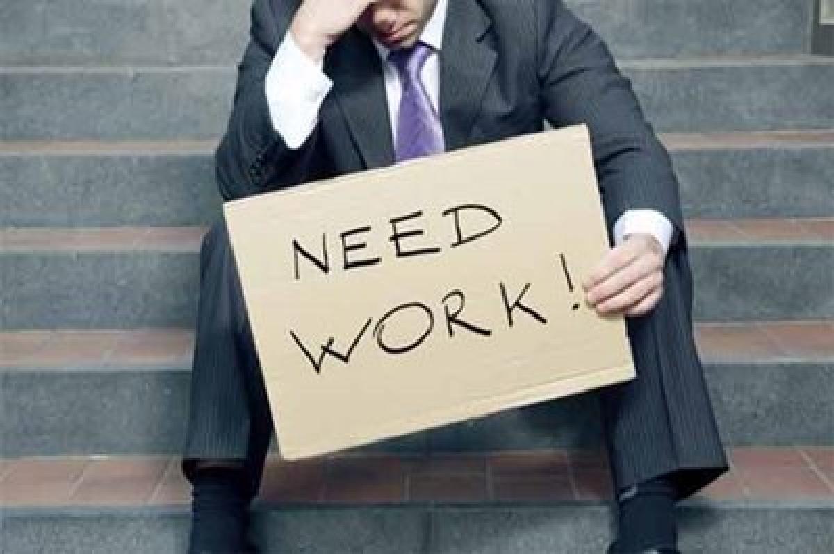 Japan's unemployment rate rises