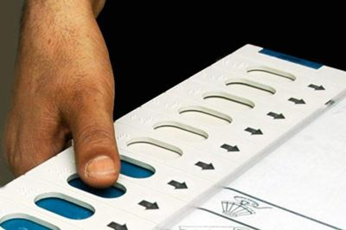 Voting underway in first phase of Kerala civic body polls