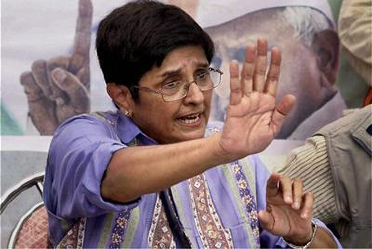 Bedi an outsider to Krishna Nagar, says winning AAP candidate