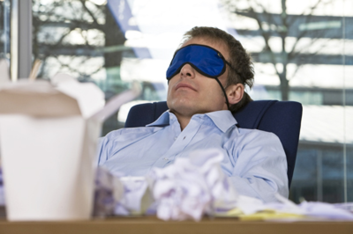 'Social jetlag' may up heart disease, diabetes risk