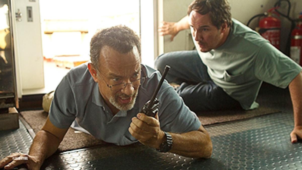 High Five theme: Tom Hanks