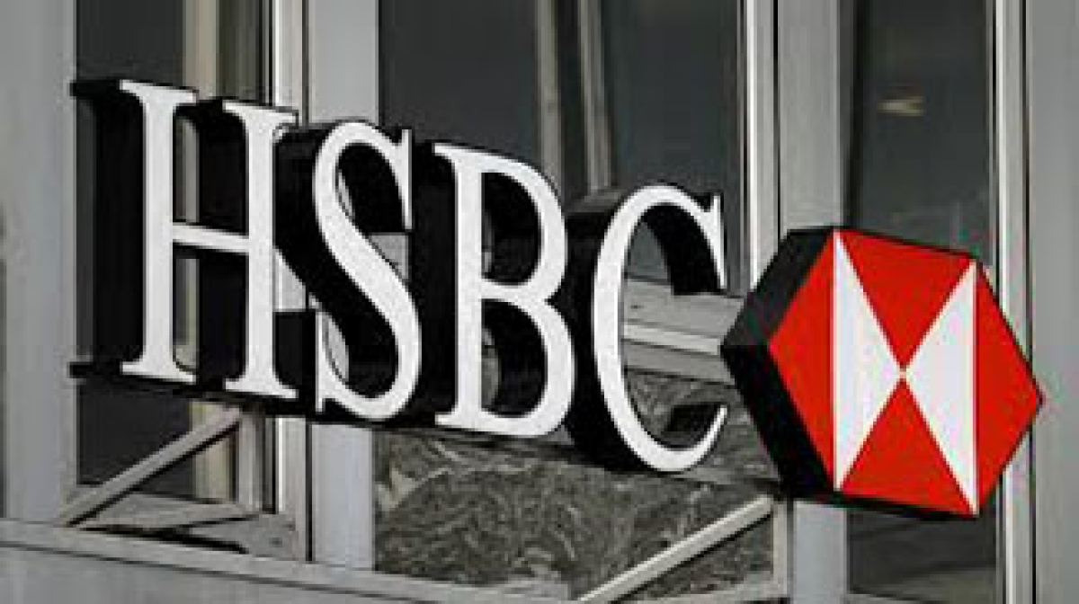 HSBC to halve branches in  India as customers go digital