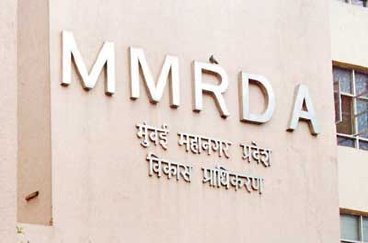 MMRDA to auction 2 BKC plots in Apr
