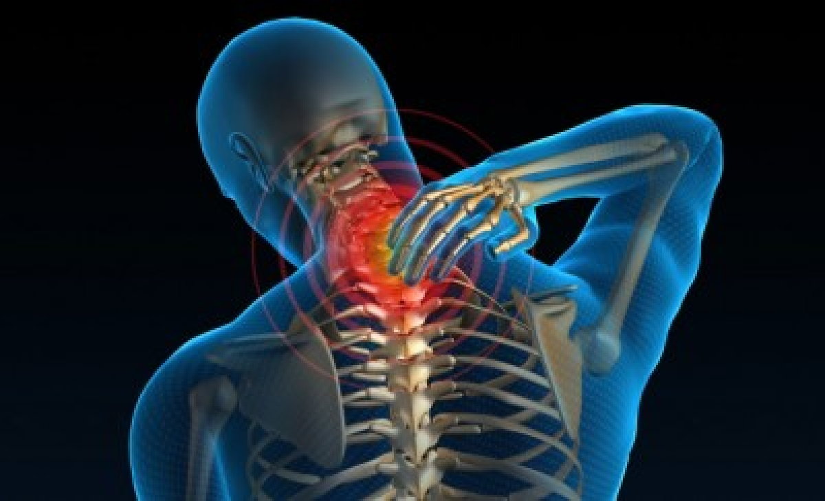 Sensory cues can influence neck pain