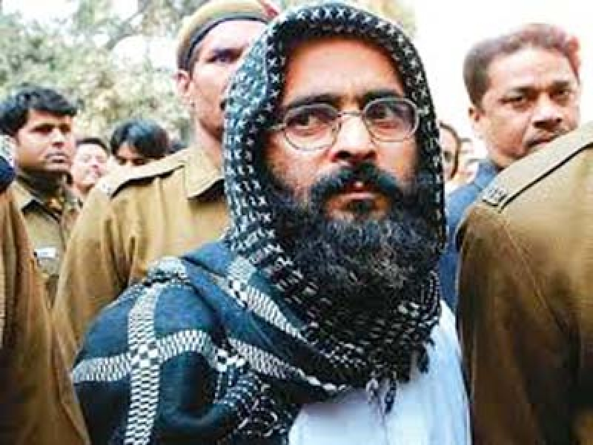 J&K Lawmaker To Move Resolution On Guru's Remains