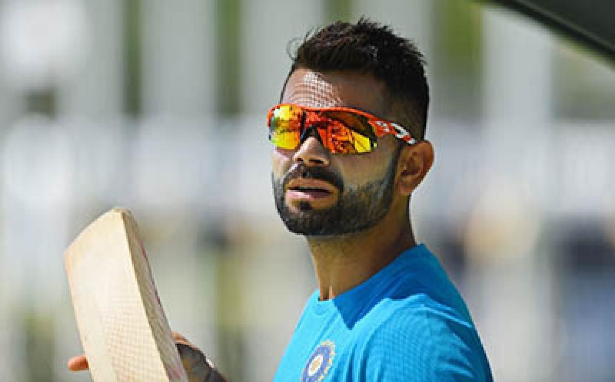 We've surprised many but not ourselves: Kohli