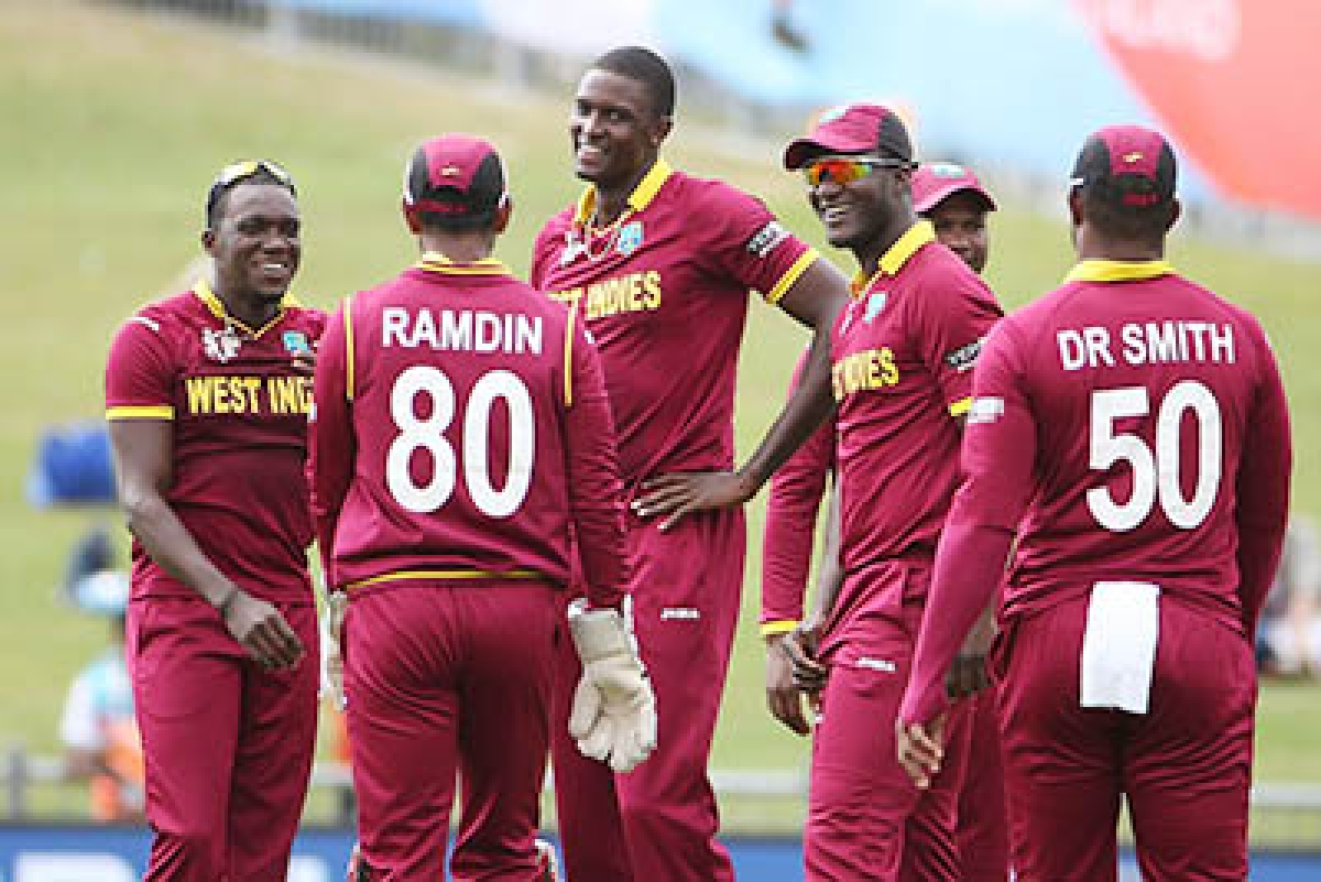 Would be foolish to say racism doesn't exist in cricket: Jason Holder backs Darren Sammy