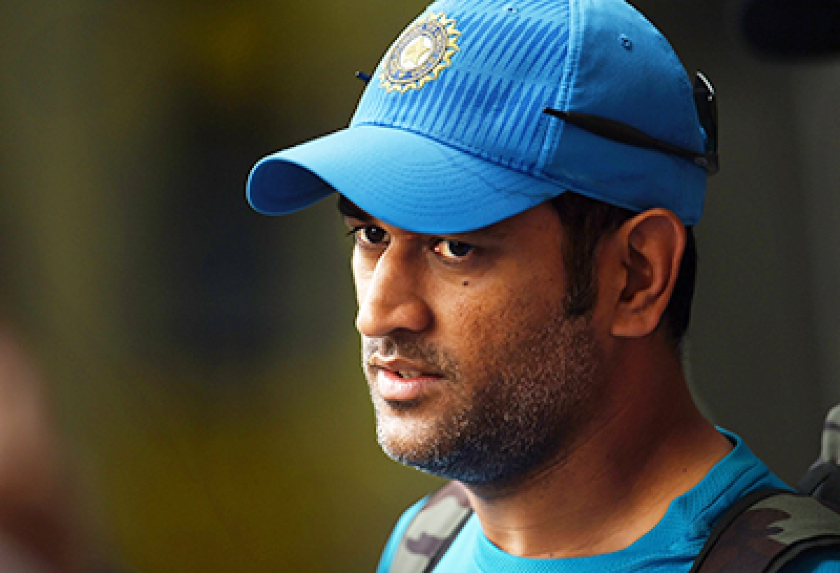Difficult to bring in Shami in place of Nehra or Bumrah: Dhoni