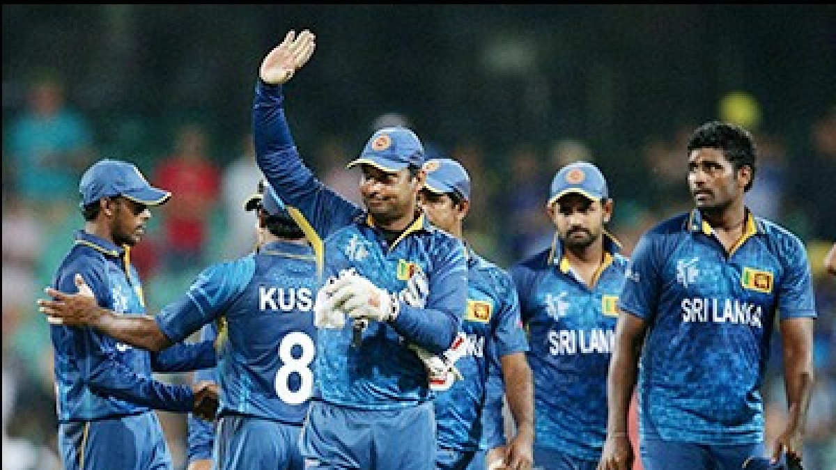 Kumar Sangakkara summoned in 2011 WC final fixing probe: Reports