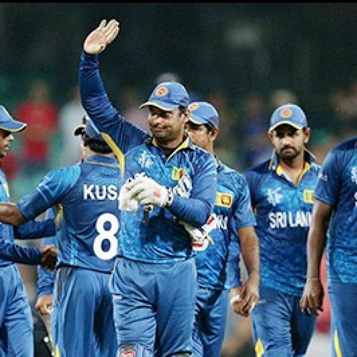 Sri Lanka drops probe into 2011 WC final fixing allegations
