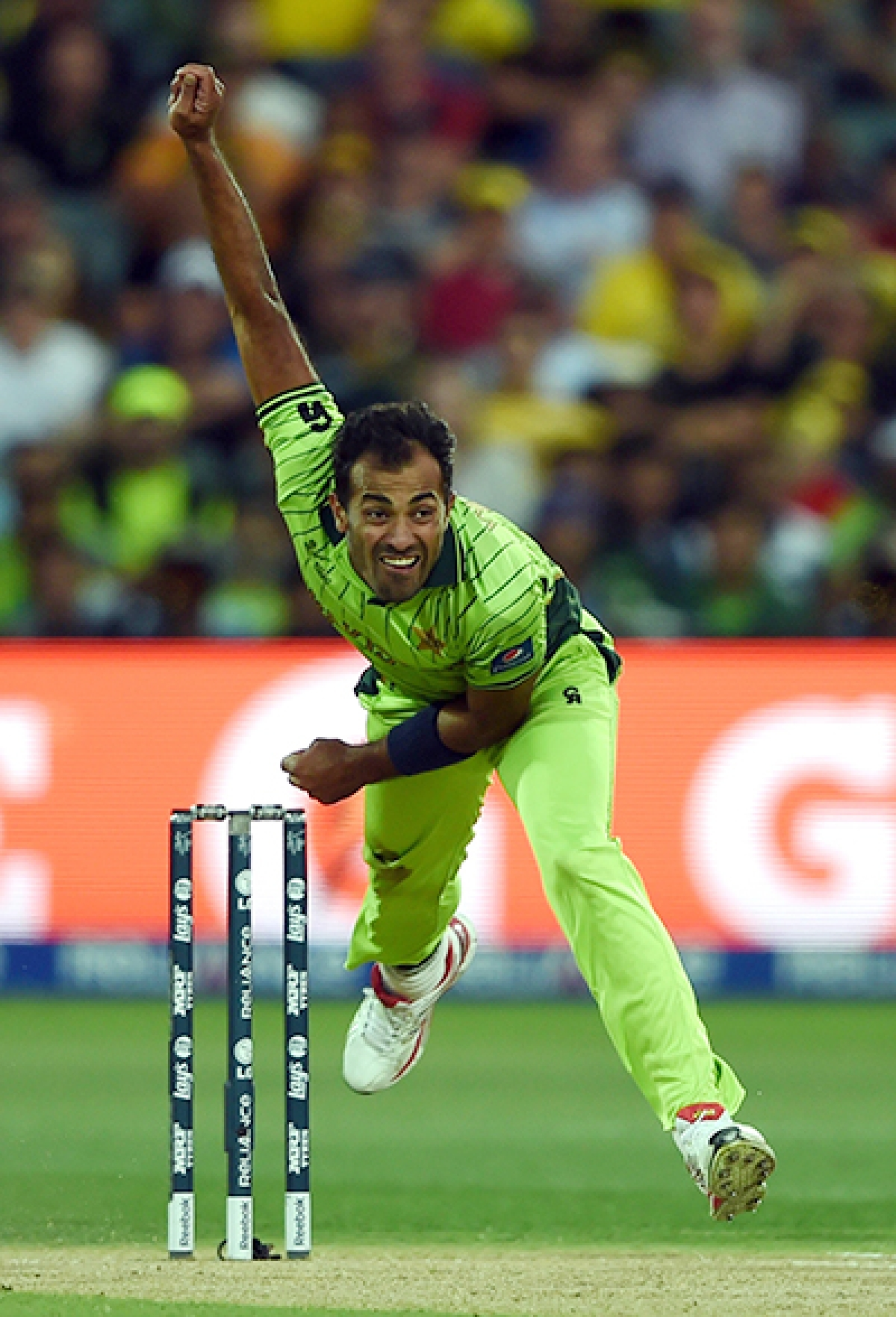 Indians should take cue from Wahab: Rameez