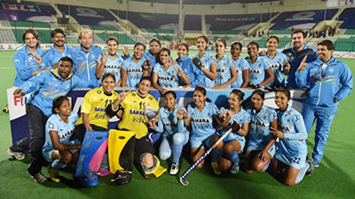 Indians favour equal pay for women athletes