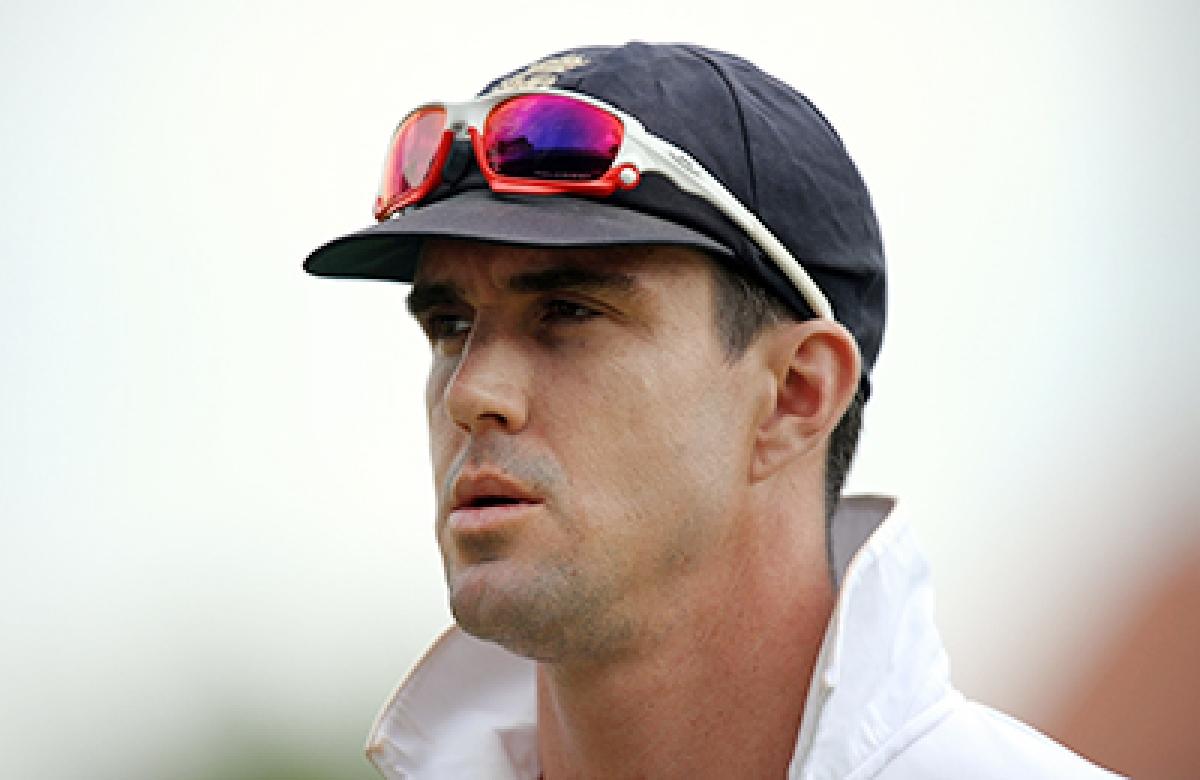Strauss: Pietersen won't play for England this summer