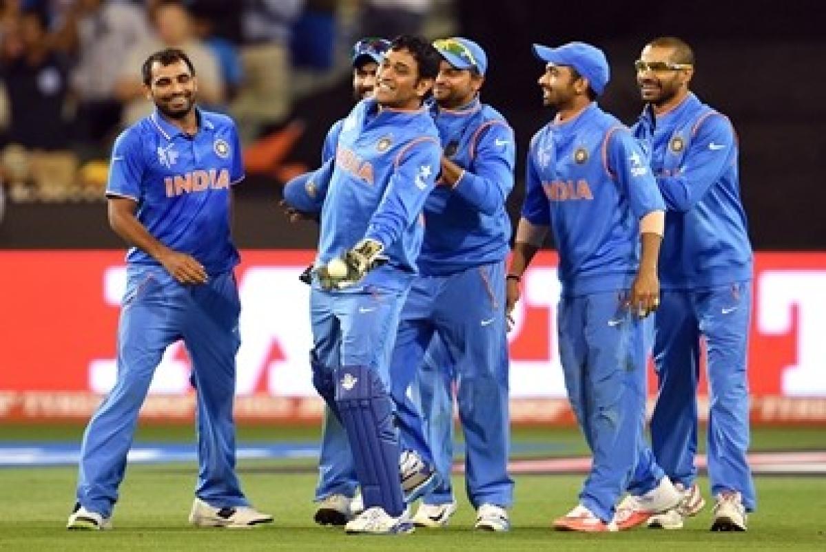 India eye 3rd spot in ICC Test rankings