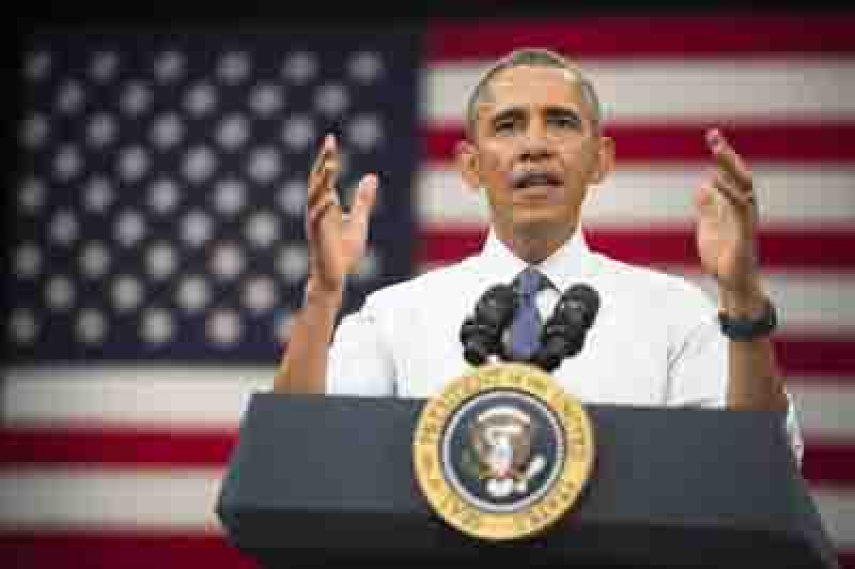 Barack Obama to announce initiative to train US' young skilled force