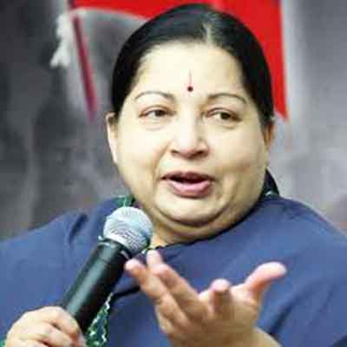 Top Court Declines Plea To Stay Hearing On Jaya