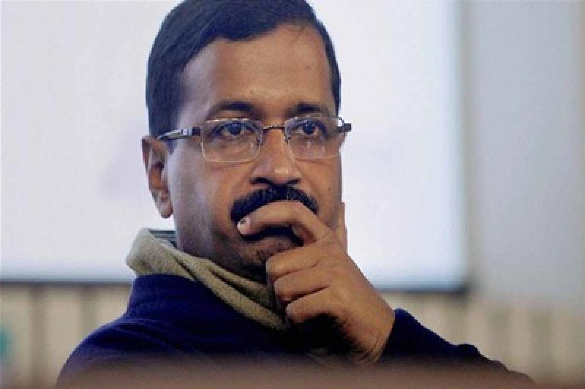 Congress slams AAP over salary hike of MLAs