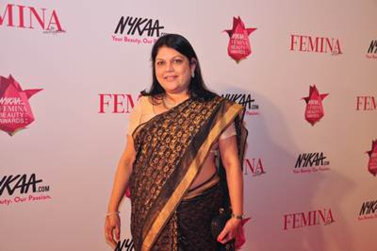 Nykaa.com; Beauty at the click of a mouse
