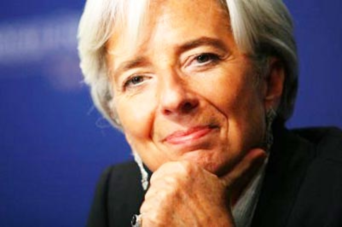 Inclusiveness should be mantra: Lagarde