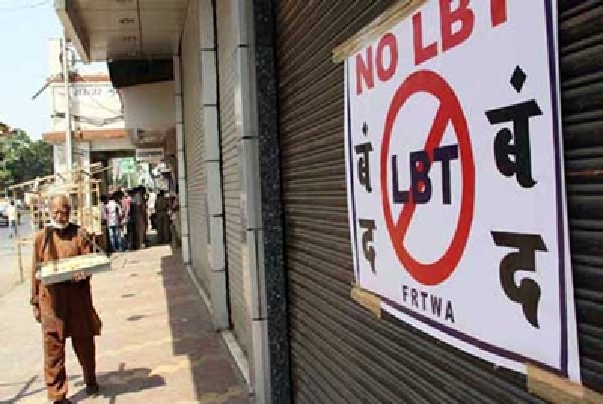 LBT abolished for most traders in Maharashtra