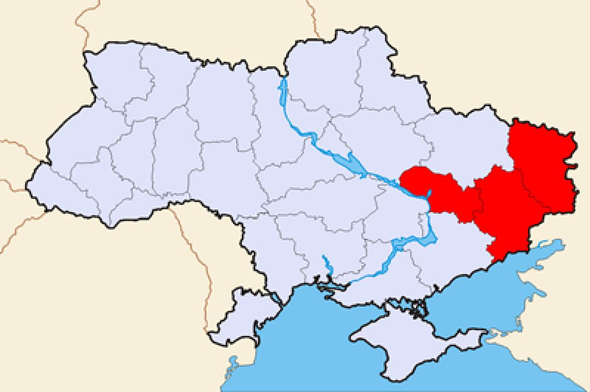 Ukraine, Russia start new talks to supply gas to Kiev
