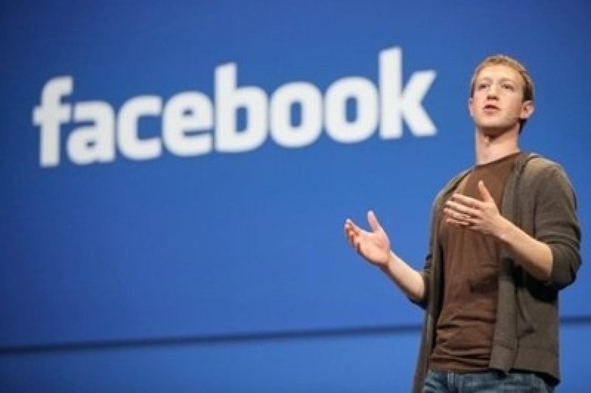 Zuckerberg unveils plans to build artificially intelligent butler