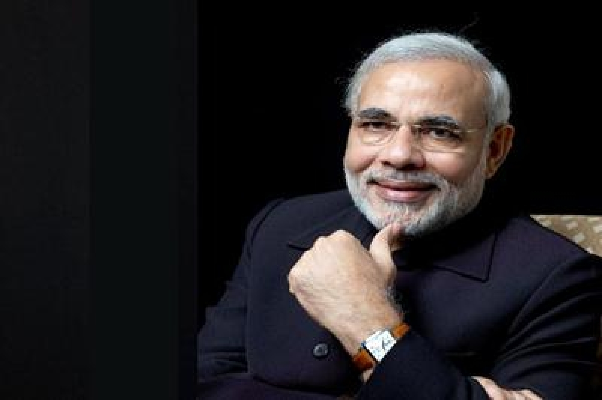 Narendra Modi greets nation on Buddha Purnima