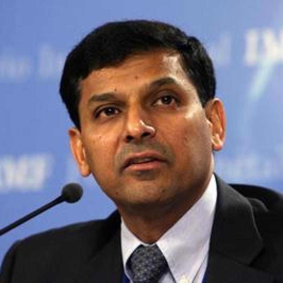 Raghuram Rajan says Atmanirbhar Bharat will fail if protectionist
