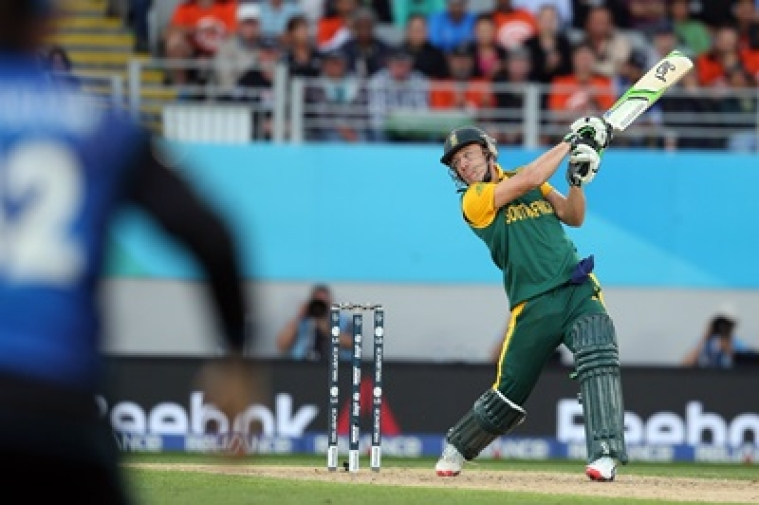 It's going to be very difficult against Chennai Super Kings : AB De Villiers