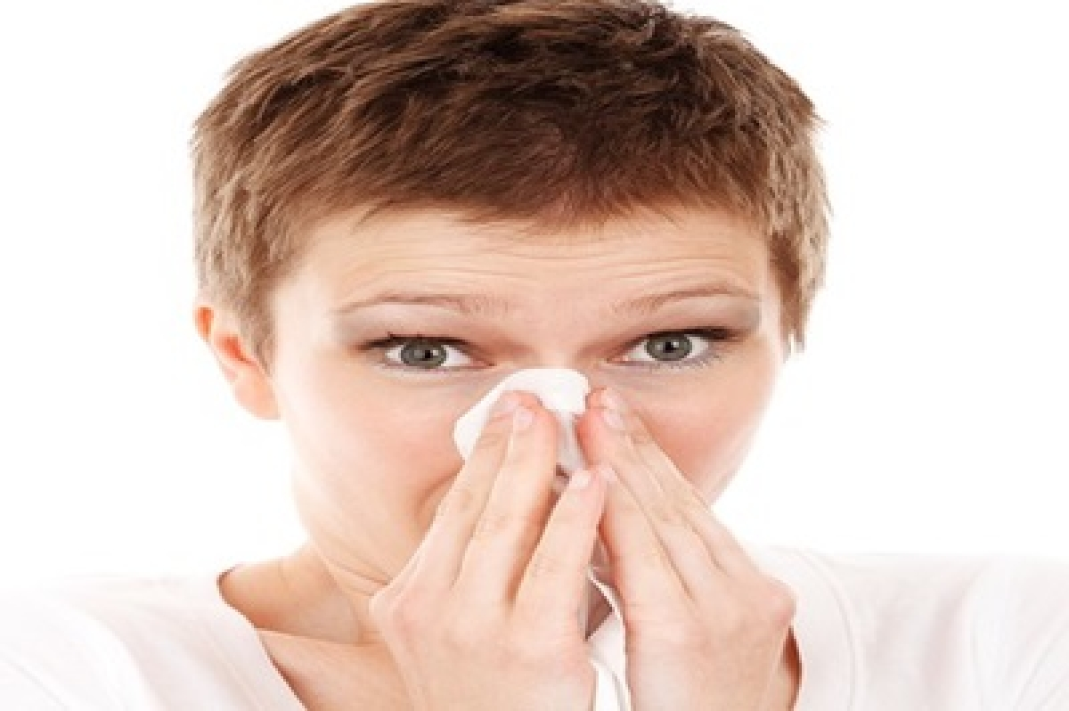 Kids with common allergies at high heart disease risk