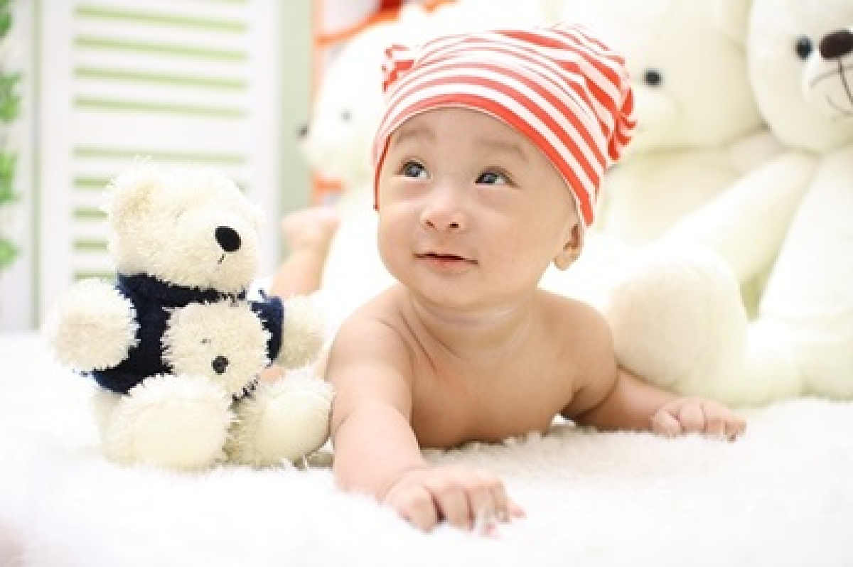 Research: Bodily posture critical in boosting infant's memory, learning