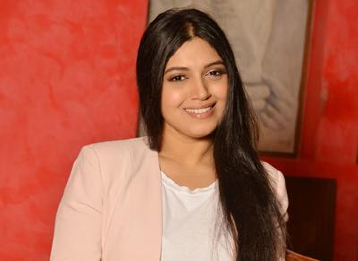 Bhumi Pednekar, Arjun Kapoor in YRF's next?