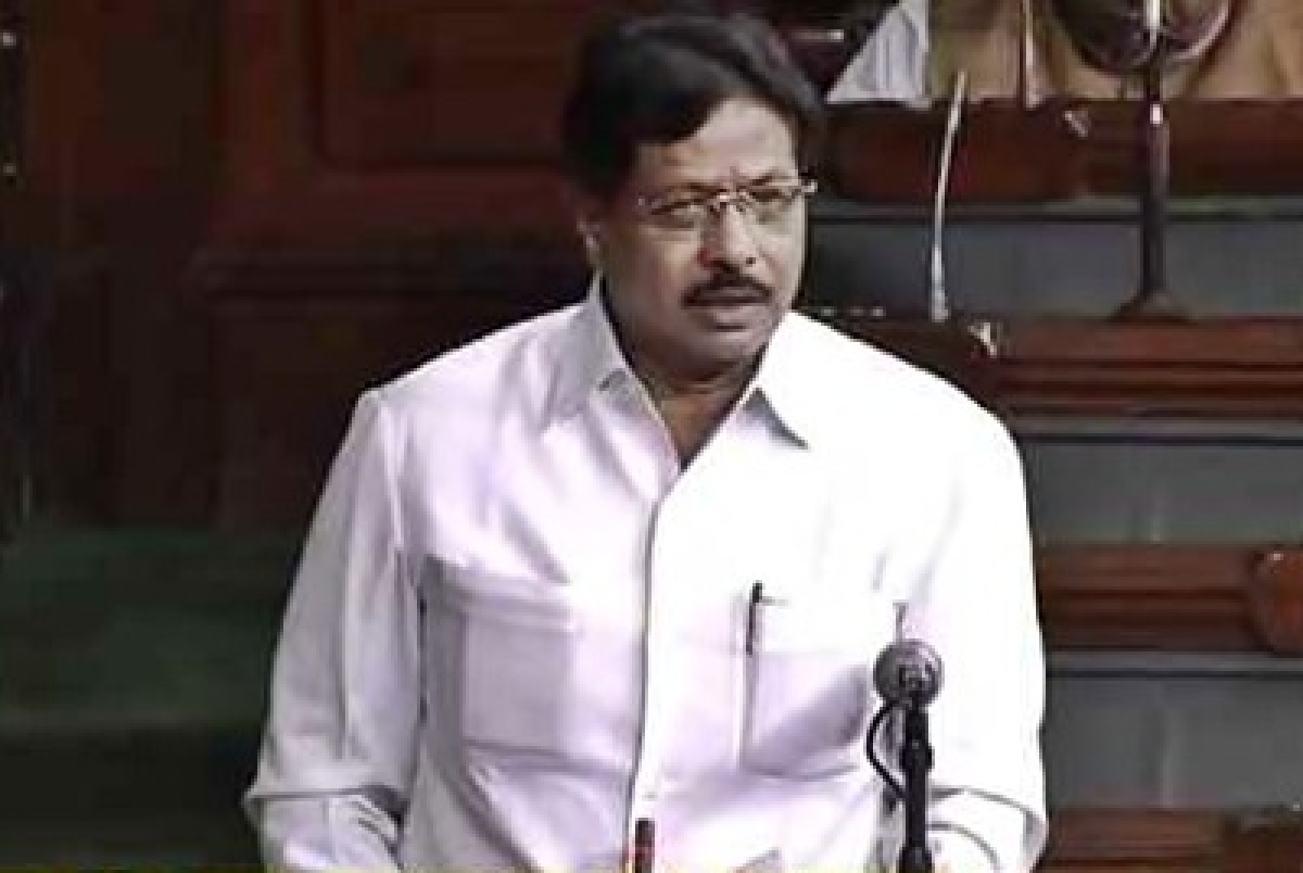 BJP MP's comments on tobacco and cancer kick up storm