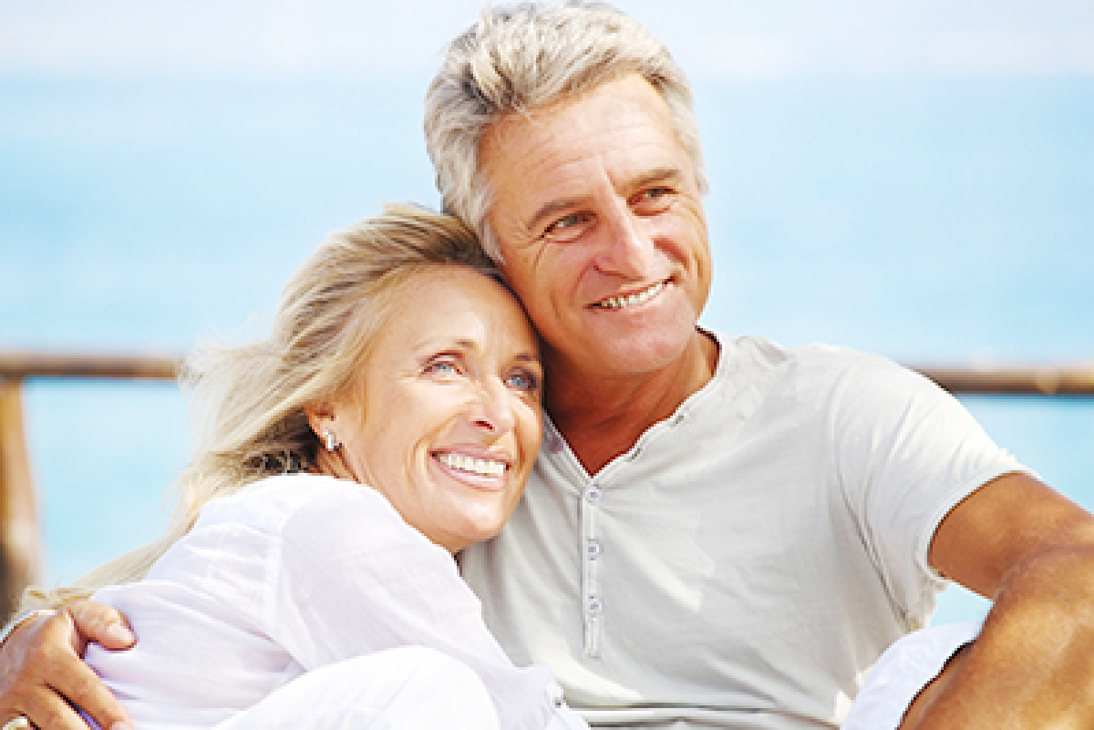 In your 70s and losing  memory? Try some sex