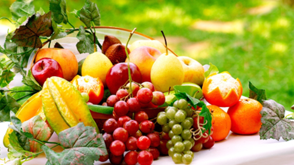 Eat healthy diet for the betterment of hearing