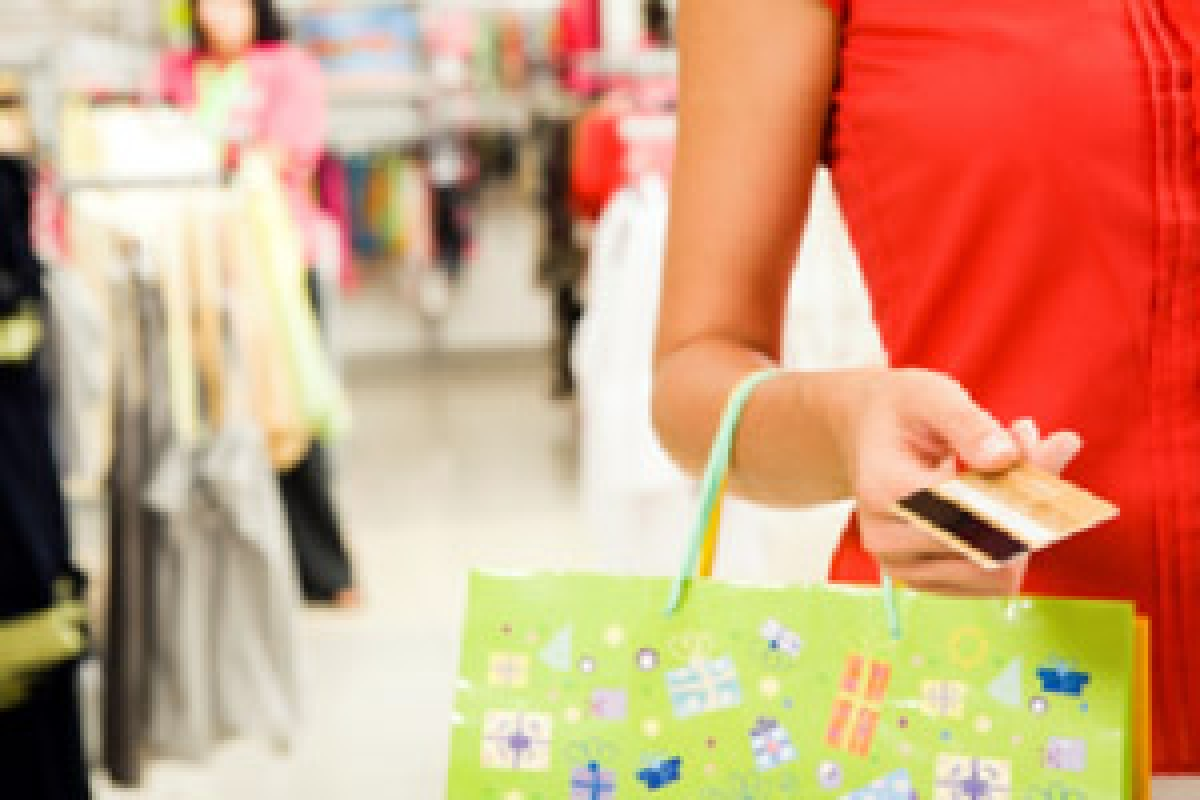 Luxury-charity partnerships can boost retail sales